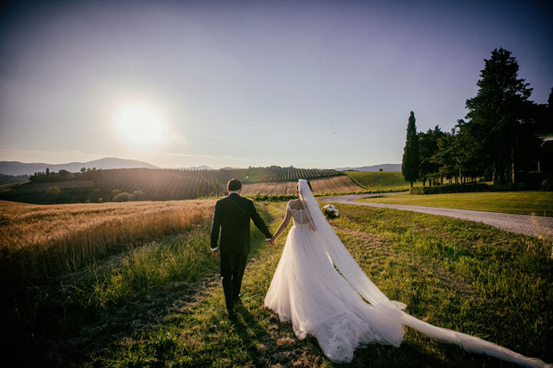 Wedding photo Perugia Umbria Assisi