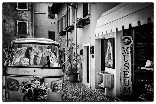 Video per matrimonio Perugia Umbria Assisi